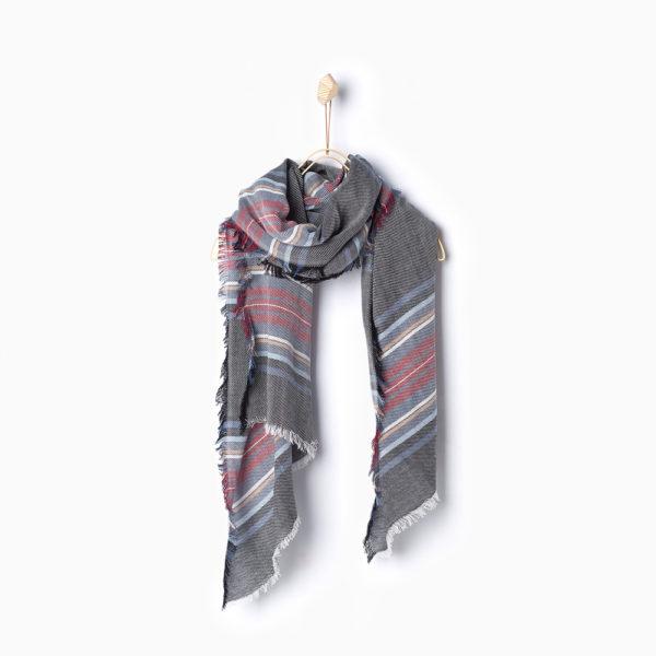 striped-neckerchief